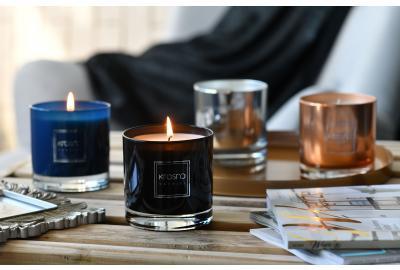 Dekoracyjne świece zapachowe KROSNO Candles