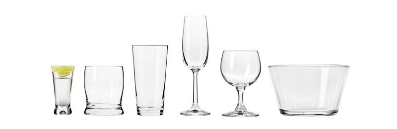 Basic Glass