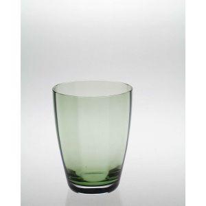 Szklanki w kolorze zielonym 370 ml