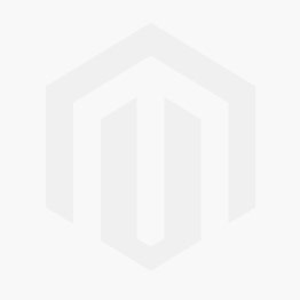 Zestaw szklanek Folk Biało-Czarny