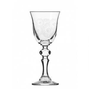 Kieliszek do wódki, nalewek Krista Finesia