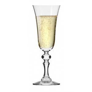 Kieliszki do szampana Krista