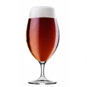 Pokale do piwa Harmony 400ml