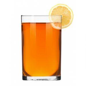 Proste szklanki do herbaty Basic 250 ml
