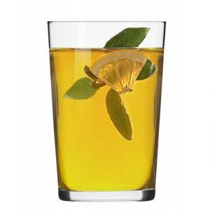 Rozchylane szklanki do herbaty Basic 250 ml