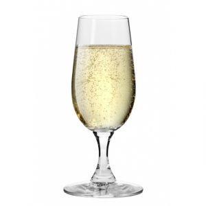 Kieliszki do szampana Pure