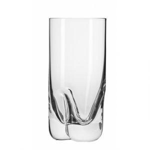 Wysokie szklanki do napojów Mixology