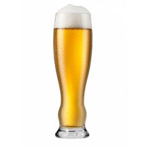 Szklanki do piwa pszenicznego Splendour