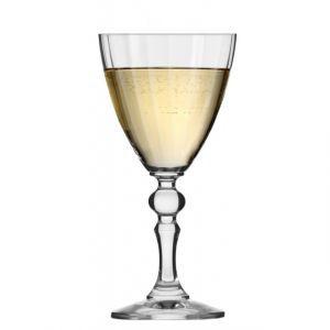 Kieliszki do wina białego Illumination