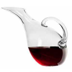 Pochyła karafka do wina Wine Connoisseur 1400 ml