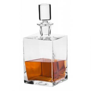 Karafka do whisky Caro