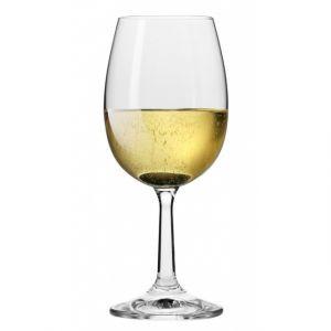 Kieliszki do wina białego Pure