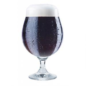 Kieliszki do piwa ciemnego Elite 500 ml