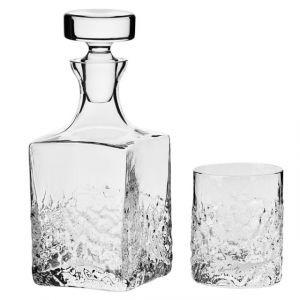 Komplet do whisky Teroso (7 el.)