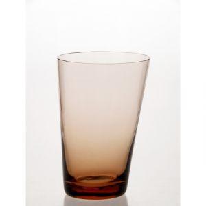 Szklanki w kolorze borówka 450 ml