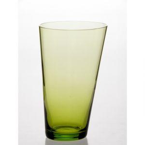Szklanki w kolorze limonka 450 ml