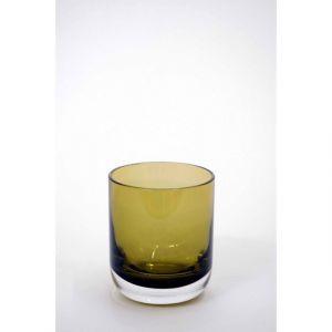 Szklanki zielone 200 ml