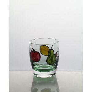 Ręcznie malowane szklanki 350 ml