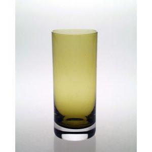 Zielone szklanki do napojów 425 ml