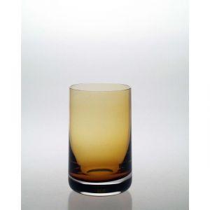Szklanki bursztynowe 310 ml