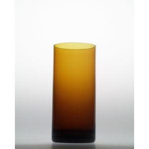 Bursztynowe szklanki do napojów 450 ml
