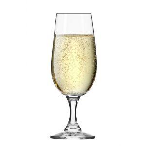 Kieliszki do szampana Balance
