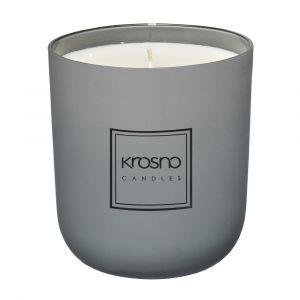 Świeca zapachowa Glamour BASIL MANDARIN 250 g
