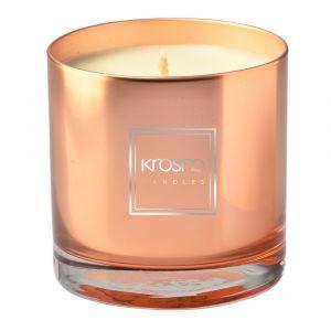 Świeca zapachowa Splendour ANTHRACITE 260 g