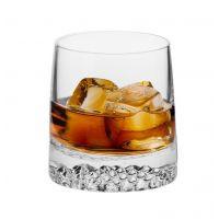 Szklanki do whisky Fjord