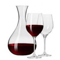 Komplet do wina Harmony (3 el.)