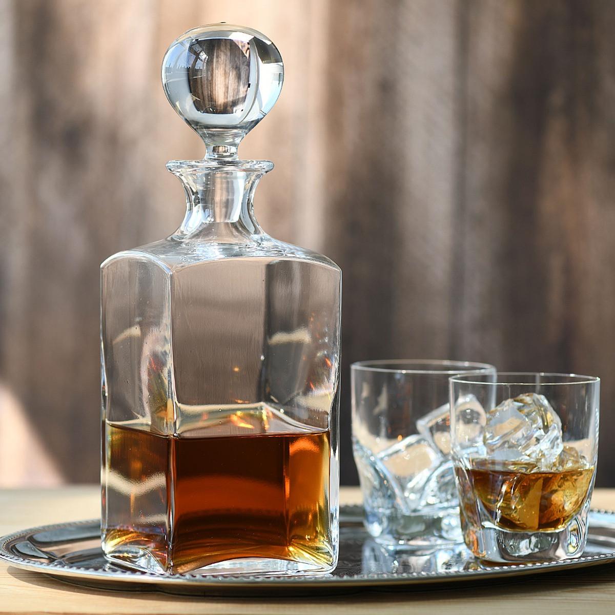 Historia Rodzaje Whisky Whiskey Oraz Sposoby Jej Serwowania Blog E Sklep Krosno Glass S A