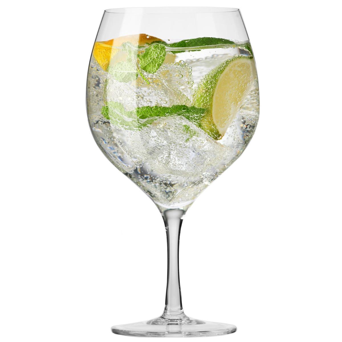 Kieliszek Gin&Tonic Harmony KROSNO 700 ml