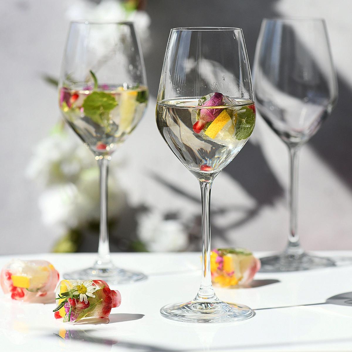 Kieliszki do wina białego Splendour KROSNO