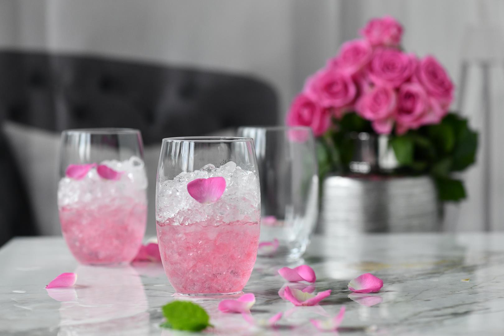 Drinki i koktajle z Prosecco - blog e-sklep KROSNO