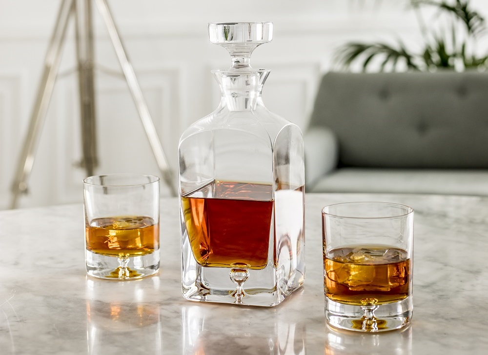 Whisky czy whiskey? – historia i rodzaje ognistej wody