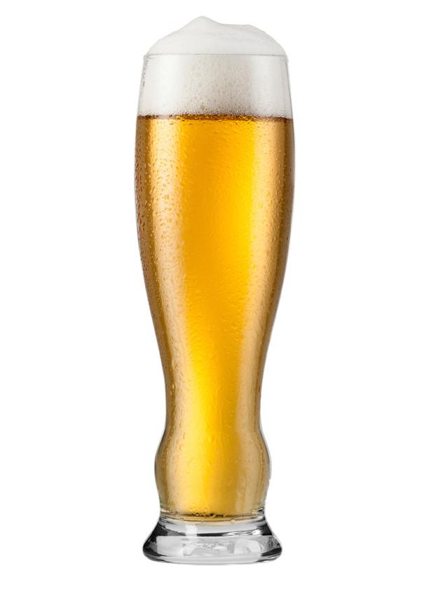 Weizen – szklanka do piwa pszenicznego Splendour KROSNO