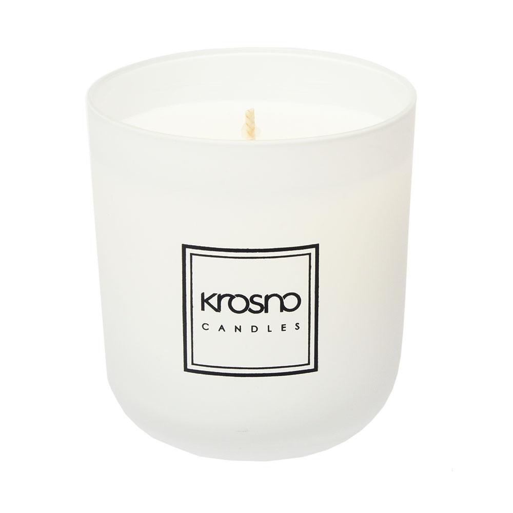 Świeca zapachowa Glamour FIGUER KROSNO Candles