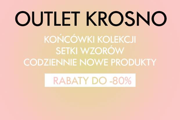 Outlet KROSNO